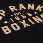 Thumbnail - Top Rank Est 1966 Black Black Tee - 11