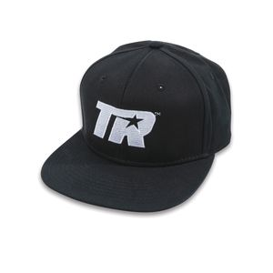 Top Rank Snapback Hat