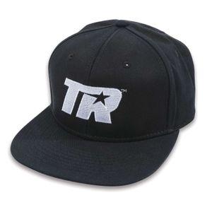 Top Rank Snapback Hat