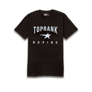 Top Rank Star Tee