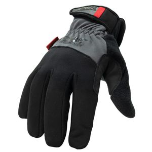 Fleece Lined Tundra Touch Screen Winter Work Gloves
