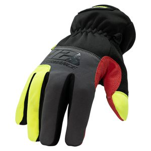 Waterproof Fleece Lined Cut 5 Tundra Winter Work Gloves