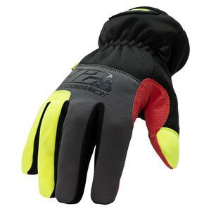 Waterproof Fleece Lined Cut 5 Tundra Winter Work Gloves