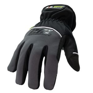 Waterproof Fleece Lined Tundra Touch Screen Winter Gloves