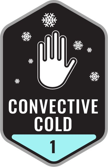Convective Cold