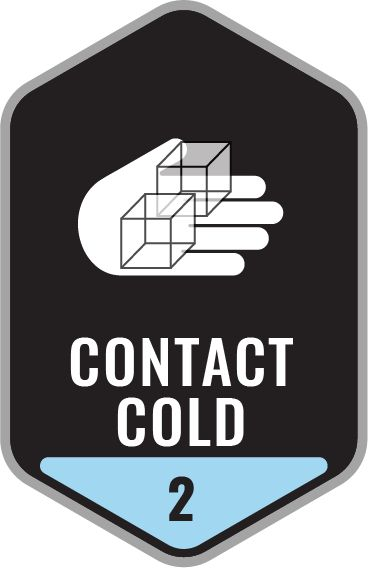 Contact Cold