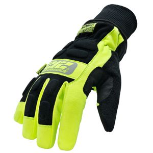 Waterproof Fleece Lined Impact Tundra Winter Work Gloves