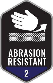 Abrasion Resistant