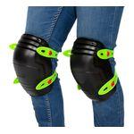 Thumbnail - Wet Surface Flexible Shell Foam Core Knee Pads - 21